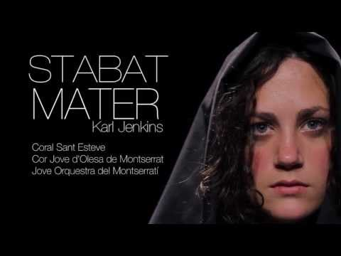 Stabat Mater de Karl Jenkins (Promo II)