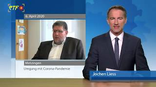 RTF.1-Nachrichten 06.04.2020