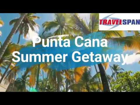Punta Cana  - Travel Package