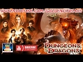 Dungeons & Dragons Full Movie HD | Dubbed Tamil Movies | GoldenCinema