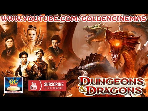 Dungeons & Dragons Full Movie HD  Dubbed Tamil Movies  GoldenCinema