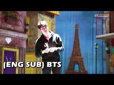 [Eng Sub] BTS of Yoo Yeon Seok's musical Le Passe-muraille's last performance on Feb 14, 2015