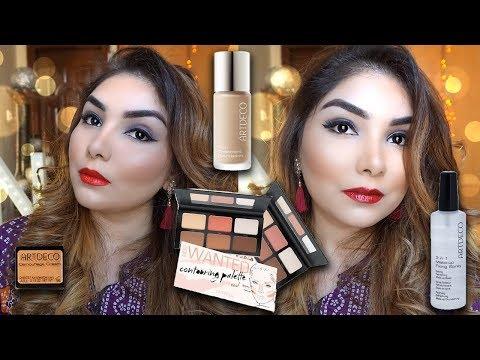 Using ArtDeco Cosmetics Worth Buying Yay OR Nay?????