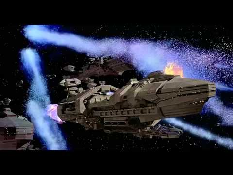 STARSHIP TROOPERS (space-stuff)