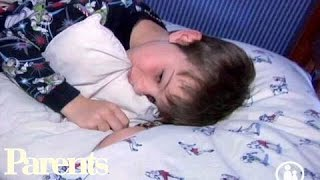 Repeat youtube video Bedwetting Woes For Parents | Parents