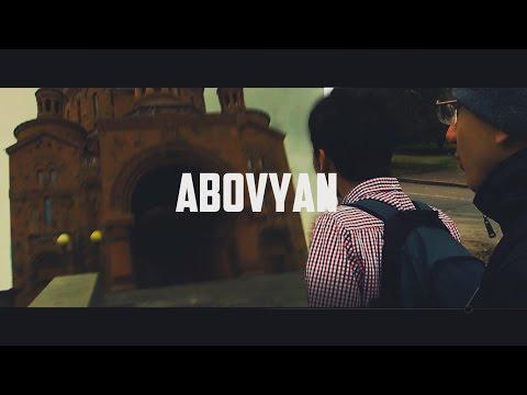 Путешествия по Армении №2. Абовян