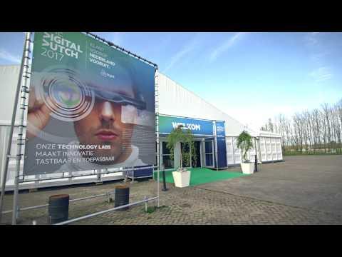 KPN and Digital Dutch: The keys to digital transformation