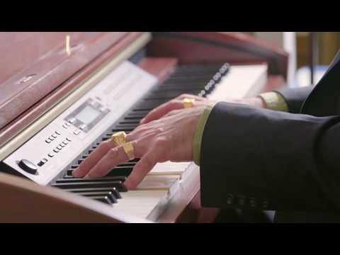 Aaj Raj Mubarak - Munajat (Instrumental Rendition)