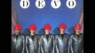 Devo - Girl U Want (HQ)