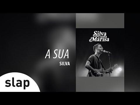 Silva - A Sua Álbum Silva canta Marisa - Ao Vivo