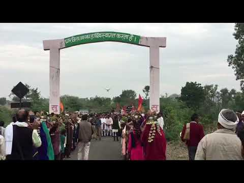 December 20, 2017 - Welcome in Dhar District