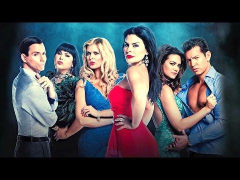 My Life is a Telenovela | 'Prison Break' Series Premiere | Free Full Episode