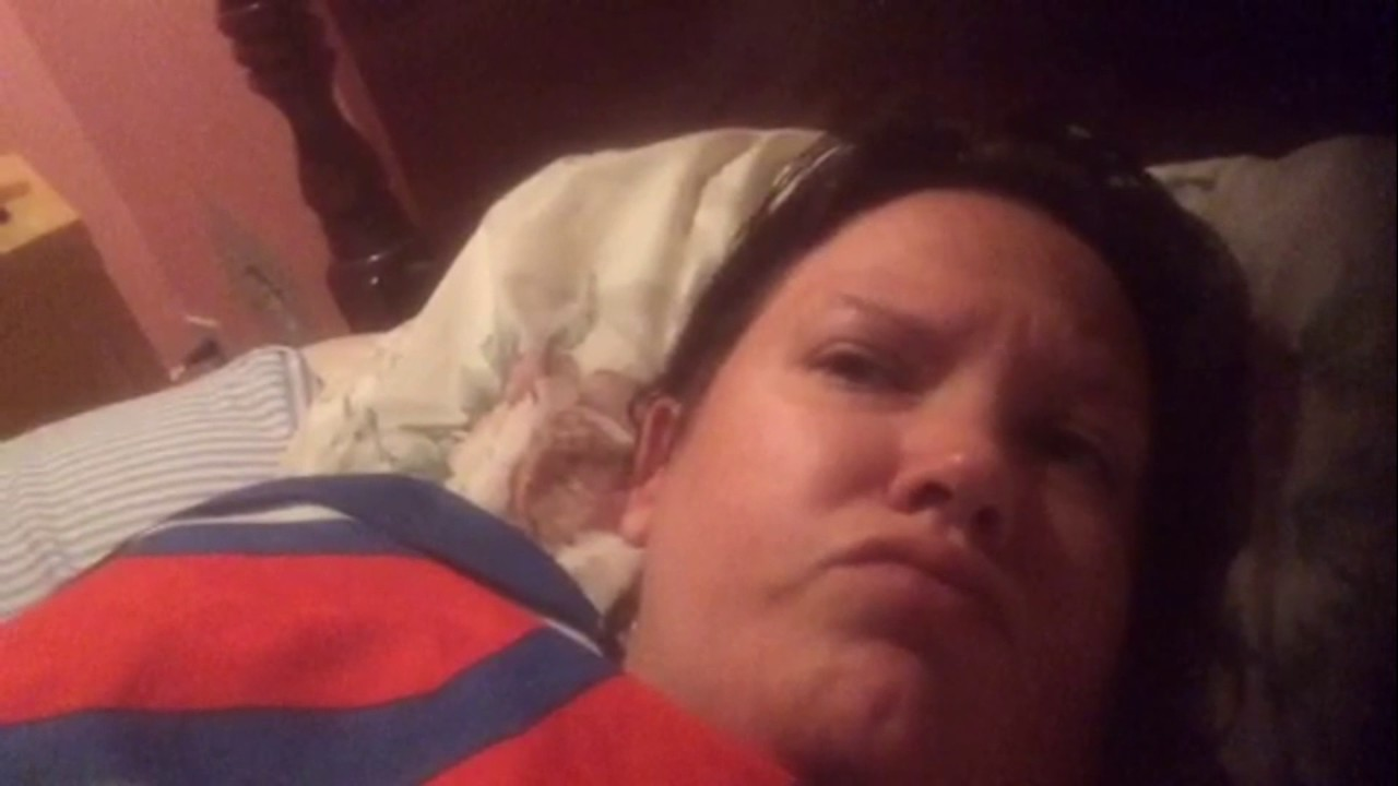 Mommy's Chronic Vertigo symptoms (CBD treatment) Ep  1
