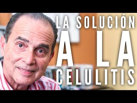 Episodio # 916 La solución a la celulitis