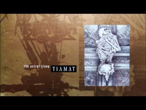 Tiamat - On Golden Wings