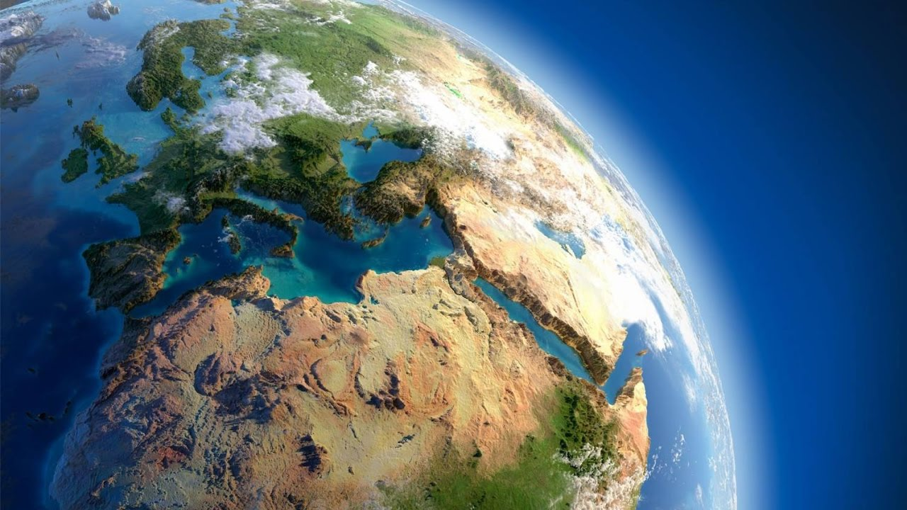 report the religiousness of planet earth The history of earth concerns the development of planet earth from its formation to the present day nearly all branches of natural science have contributed to understanding of the main events of earth's.