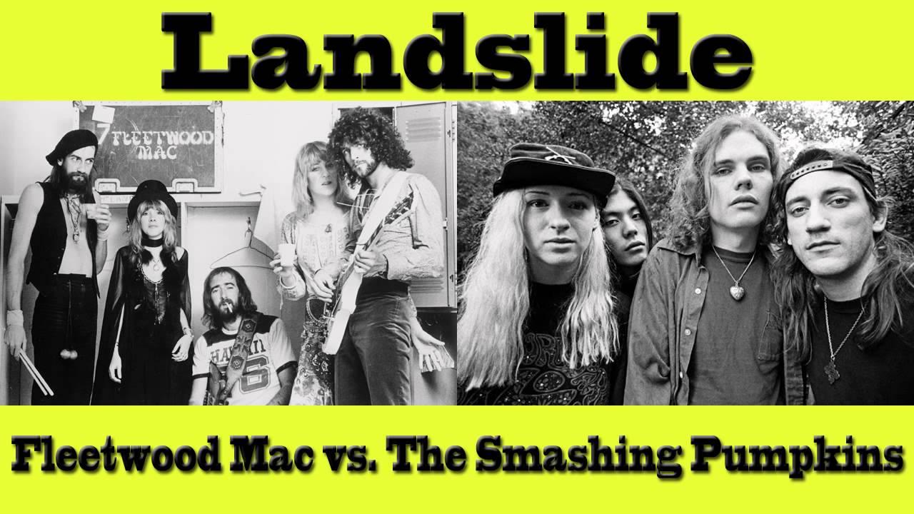 landslide fleetwood mac vs the smashing pumpkins youtube. Black Bedroom Furniture Sets. Home Design Ideas
