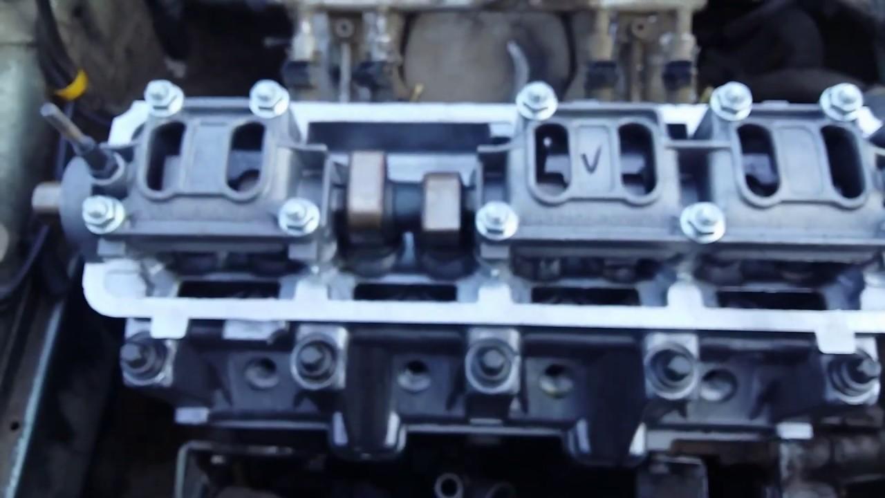 Металическая Прокладка под ГБЦ ВАЗ 2108-2110 (8 КЛОП)