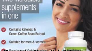 Lose Weight Quickly with Raspberry Ketone & Coffee Bean Extract