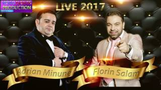 Florin Salam & Adrian Minune - New Live 2017