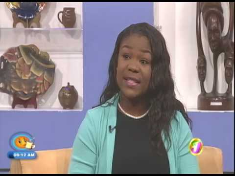 10 Minutes To Your Health Jamaican Medicinal Plants - Smile Jamaica - August 3 2017