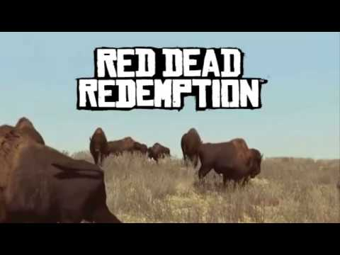 Red Dead Redemption: Myths & Legends - Official AwesomeMythHunter's Intro [HD]