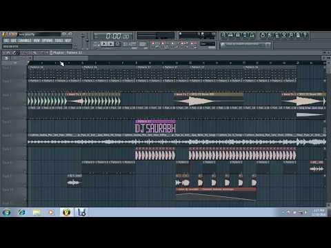#New Dj Song Flp Dj Saurabh N Dj shiva exclusive