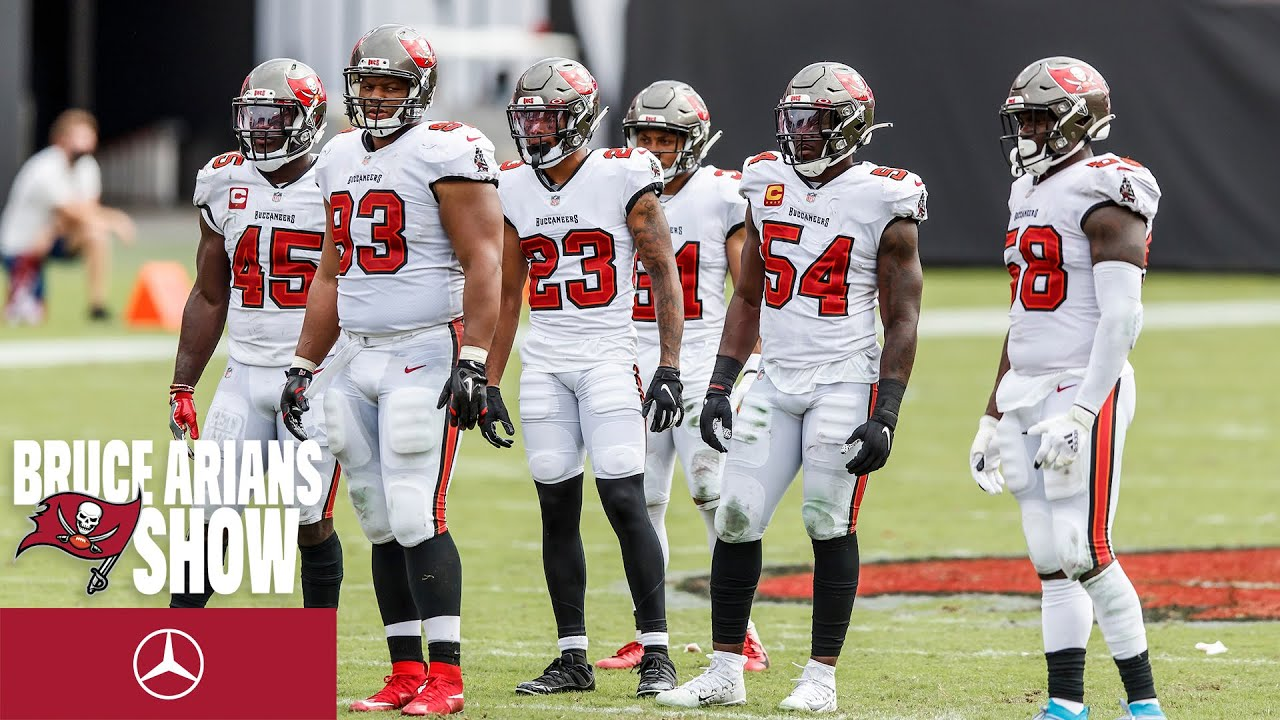 Defense Looks to Slow Noah Fant & Build on Performance vs. Broncos | Bruce Arians Show