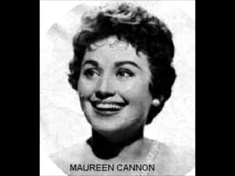 Maureen Cannon - I double Dare You