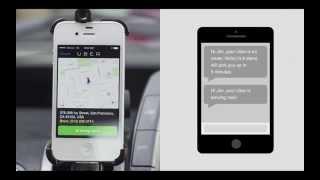 Uber Capacitacion Video
