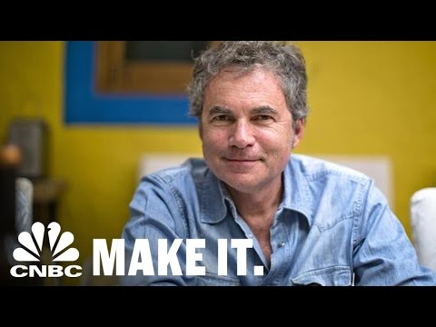 8-Time Founder Shares His Strategy To Turn Ideas Into Billion-Dollar Companies | CNBC Make It.
