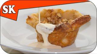 Cheats Apple Pie - Pastry Free Apple Pie Or Tart