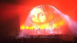 Tame Impala - New Person, Same Old Mistakes Live @ O2 Arena
