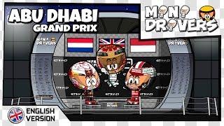 [EN] MiniDrivers - 11x21 - 2019 Abu Dhabi GP