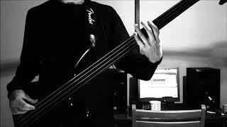 ベースで弾きました。 http://blog.livedoor.jp/ikradon/archives/19546...