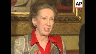 Romanian foreign minister meets with British counterpart on immigration