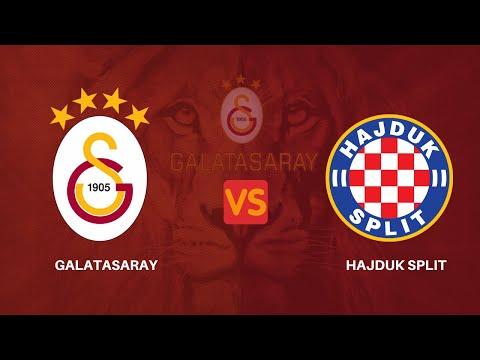 Galatasaray - Hajduk Split | 24.09.2020