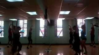 Dance Fitness....It's All About Me by Jzabehl( cool down)