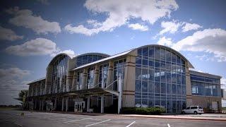 """$300 million spent on near-empty Illinois """"ghost airport"""""""