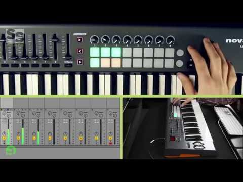Novation LaunchKey: The Best Ableton Controller for Under $200?