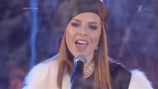 Смотреть клип Наталья Подольская И Владимир Пресняков - Замок Из Дождя