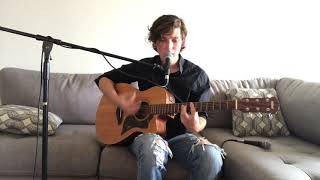 3 Nights - Dominic Fike (Liam Wall Cover)