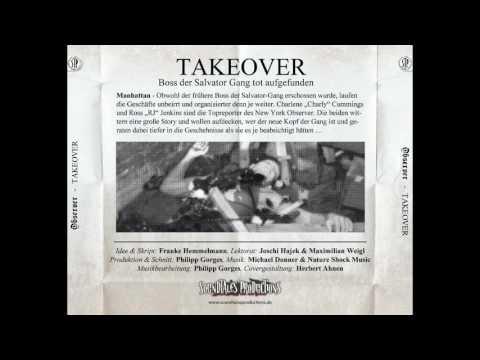 Observer 1 Takeover [HÖRSPIEL]