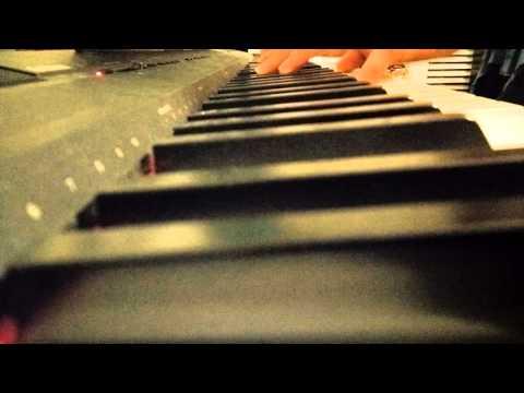 光輝歲月 - Beyond [Gwong Fai Sui Yuet - Beyond] Piano Cover