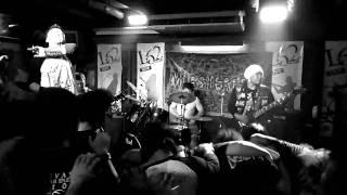 Kalabanganz-Blitzkrieg Bop(Ramones cover) and Ivy the Superlicious slut