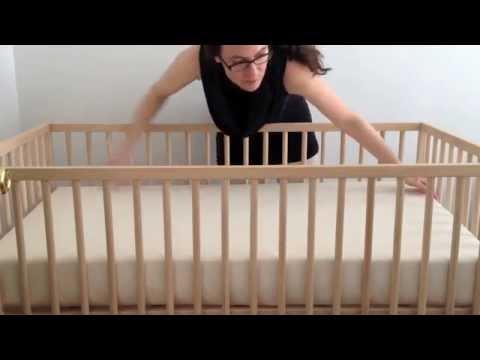 reviews naturepedic organic crib mattress - Crib Mattress Reviews