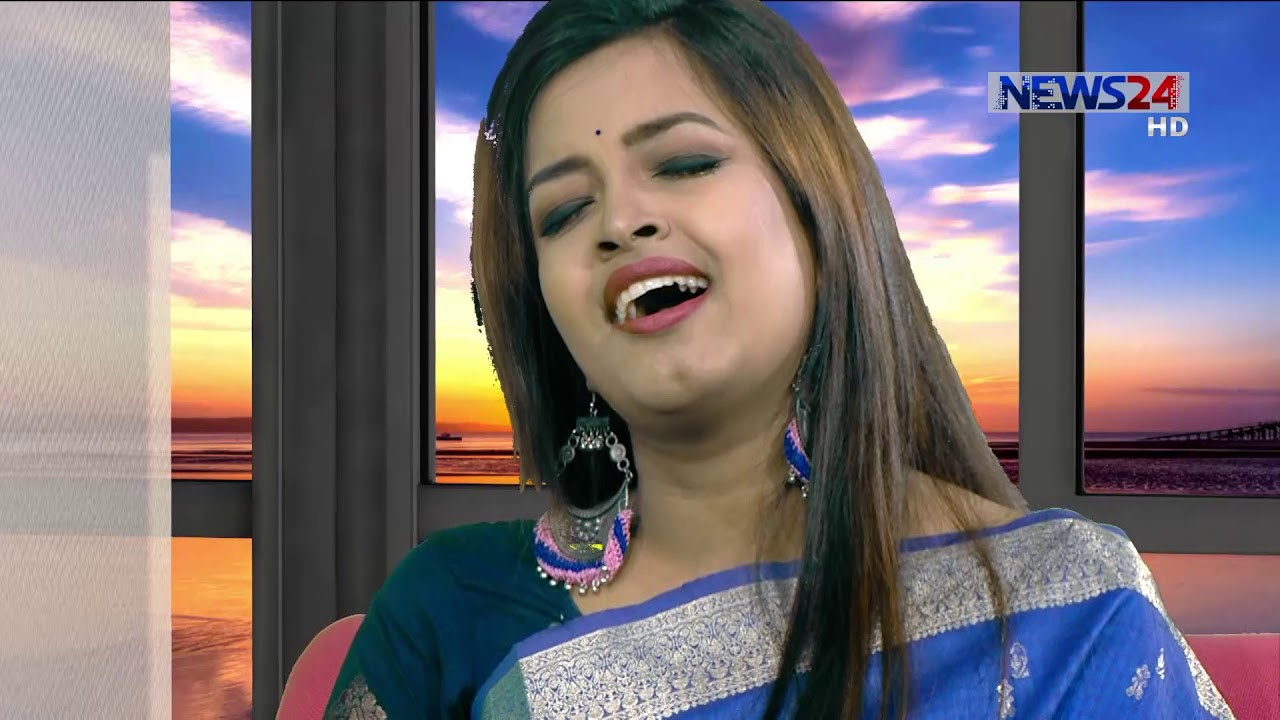 'শুভ সকাল বাংলাদেশ' // Good Morning Bangladesh - 4th June, 2019 // Morning  Show LIVE on NEWS24
