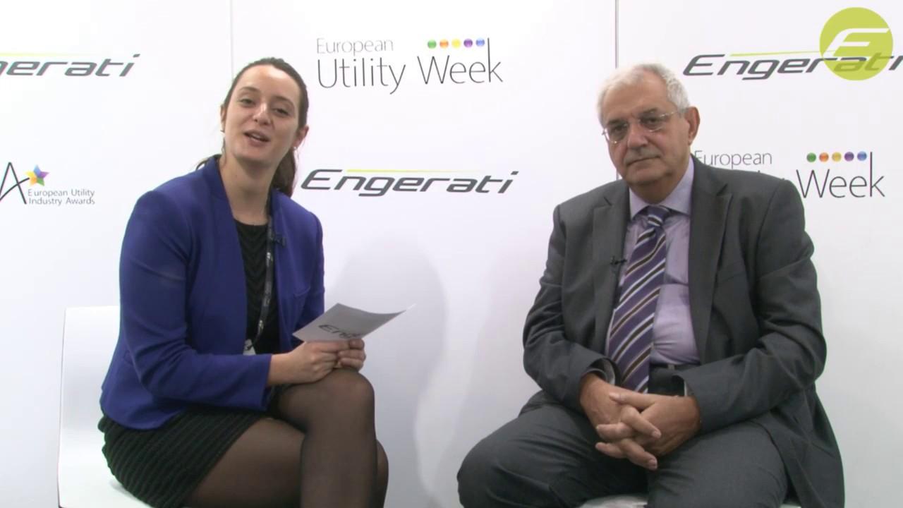 Nikolaos Chatziargyriou, CEO, HEDNO