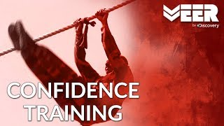 Indian Military Confidence Training | Making of a Soldier | Veer by Discovery | विश्वास प्रशिक्षण
