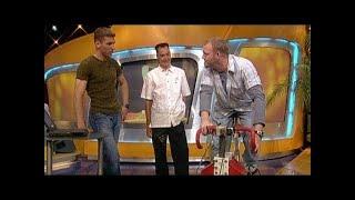 Tour de France Sprint-Contest  - TV total
